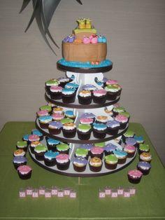Cake ideas - Ark