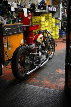 59 ClaySmith | Nice! Motorcycle