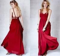 Wholesale Red Backless Floor Length Dress - Buy Cheap Red Backless Floor Length Dress from Best Red Backless Floor Length Dress Wholesalers | DHgate.com
