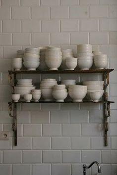 Ceramic on ceramic