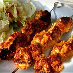 Five Star Indian recipes by Indian Chefs. Enjoy Indian Cuisine from this Restaurant style Indian Food Recipes. Detailed Indian cooking methods for Over 1000 Indian recipes to choose. Tikka Recipe, Desi Food, Chicken Tikka, Indian Chicken, Indian Dishes, Asian, International Recipes, How To Cook Chicken, Indian Food Recipes