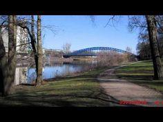 Weser bei Nienburg