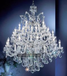394012_Maria Theresa Chandeliers_Zhongshan Sunwe Lighting Co.,Ltd. We specialize in making swarovski crystal chandeliers, swarovski crystal chandelier,swarovski crystal lighting, swarovski crystal lights,swarovski crystal lamps, swarovski lighting, swarovski chandeliers.