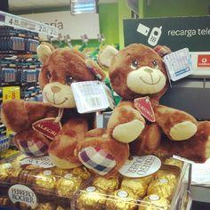 Ositos solidarios #softtoys #teddybear #peluches #pelucheando