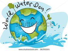 Illustration: Celebrating World Water Day
