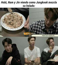 Ok Jungkook te amo kokie💕 :v Foto Bts, Bts Photo, Bts Taehyung, Bts Bangtan Boy, K Pop, S Videos, Vkook Memes, Drama Memes, Bts Chibi
