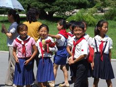 Get the experience of living in a foreign country while also teaching English to kids.
