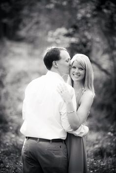 Southern engagement photo. Tennessee engagement.
