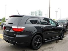 Used 2017 Dodge Durango R T Alonna Rembert New Family Suv 2016