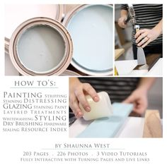 Favorite DIY Projects of 2011 perfectlyimperfect via @Shaunna West