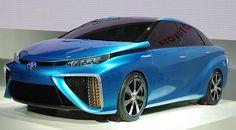 トヨタが「究極のエコカー」の一般発売を発表(※画像あり)