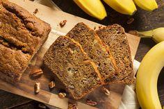 Κέικ μπανάνας χωρίς αυγά, βούτυρο, ζάχαρη και αλεύρι! | Believeit.gr