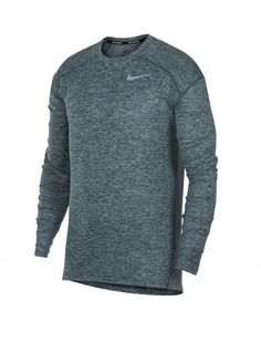 0995fb705b Nike Men's Dry Element Crew Neck Long Sleeve Running Shirt S L XL 2XL  910034-328