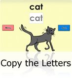 #LetterLearn Educational Software for Learning Letters letterlearn.com Educational Software, Learning Letters, Learning Disabilities, Aspergers, Special Needs, School Days, Teaching Kids, Grammar, Prompts