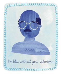 "8 ""Arrested Development"" Valentine's Day Cards"
