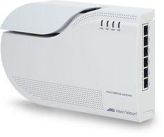 Allied Telesis indoor fiber gateway AT-iMG616BD #AlliedTelesis