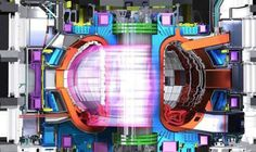 Who can solve global energy crisis? Brains behind nuclear fusion plan will shock you http://ift.tt/2ucoA5l
