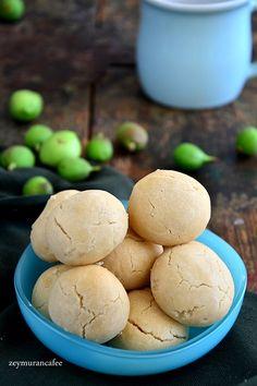 pudra şekerli un kurabiyesi, un kurabiyesi tarifi