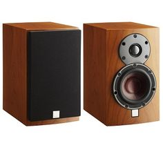 Dali Menuet Speakers. the DALI MENUET - a small, yet powerful loudspeaker that reveals great musicality that will set new standards for sound and performance from a compact speaker. www.needledoctor.com