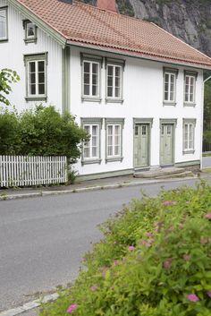 Nidelven, Norway