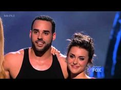 ▶ Aaron & Kathryn - Contemporary (Stacey Tookey) - SYTYCD 10 (Top 10) - YouTube