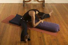 1000 images about yin yoga on pinterest  yin yoga yin