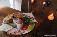 Najlepsze sniadania w Warszawie okiem Krytyki Kulinarnej