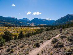 Twin Lakes Loop, Colorado. Photo: Scott Anderson