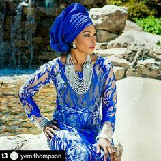 Celebrant in Zuri Perle fresh water pearl jewelry