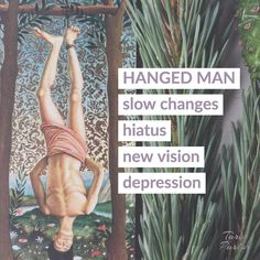 The Hanged Man Tarot Card Meaning & keywords. Discover the predictions, associated star signs & more that come with this card.