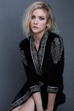 Brittany Snow is amazing