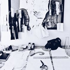 Our studio is located in the Fashion District of Downtown Los Angeles with manufacturing partners both local and overseas A one-stop Shop for all your fashion brand needs.  #privatelabel #natashiainc #dtla #fashiondesign #fashionstartup
