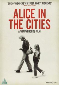 Alice nas Cidades (1974), by https://palavrasdecinema.wordpress.com/