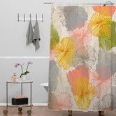 Found it at AllModern - Khristian A Howell Polyester Bryant Park 6 Shower Curtain