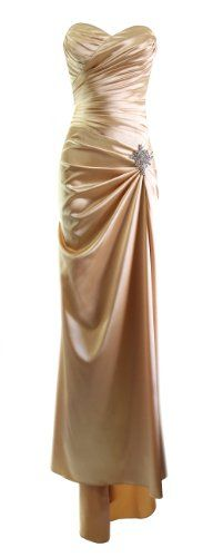 Long Satin Bandage Evening Gown Formal Bridesmaid Prom Dress Brooch Junior Petite Plus - Gold - XS Fiesta Formals,http://www.amazon.com/dp/B00CFOFM70/ref=cm_sw_r_pi_dp_WceHsb1VQKNW89BR