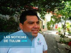 Política y Sociedad: David Balam Chan ex presidente de Tulum...¡DETENID...