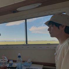 """your camera roll if Kim Taehyung is your boyfriend; a thread 📷"" Bts Taehyung, Jungkook And Jin, Bts Jimin, Hoseok, Bts Bon Voyage, V Bts Wallpaper, Bts Chibi, Kpop, Bts Pictures"