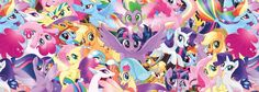 Mlp the movie it's gonna be BIG