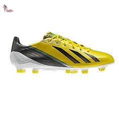 57ed09fd197 Adidas - Football - f50 adizero trx fg syn - Taille 48  Amazon.fr   Chaussures et Sacs