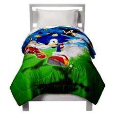 60 Sonic Bedroom Ideas Sonic Sonic The Hedgehog Sonic Birthday