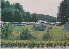 Olavsberget Camping og Badeplass Porsgrund i Telemark fylke Utg  K. Nordahl