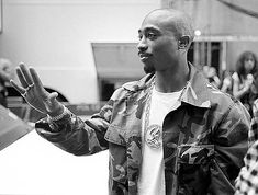 Word Life Production - Tupac Shakur was a poet and hip hop activist whose life will always be remembered