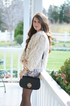 """Southern Curls & Pearls: The """"It"""" Bag of the Season"""