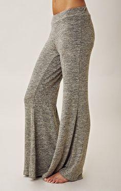 Comfy @home pants - Conforto é Tudo!