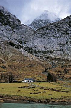 Schottland: Wandern zwischen Torf und Meer – Seite 9 | Reisen | ZEIT ONLINE