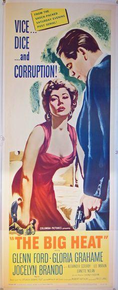 Os corruptos (1955)