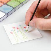 SU pastels tutorial