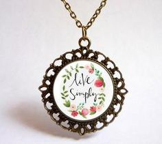Decorative Plates, Pendant Necklace, Jewelry, Home Decor, Jewlery, Decoration Home, Bijoux, Room Decor, Schmuck