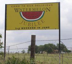 Josh Abbott Band @ Stockdale Watermelon Jubilee, Friday, June 15th. Stockdale, TX. Get tickets here: http://tktwb.tw/KbTjmd