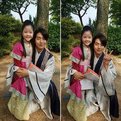Iu Moon Lovers, Moon Lovers Drama, Scarlet Heart Ryeo Cast, Kdrama, Korean Drama Series, Lovers Pics, Nam Joohyuk, Good Comebacks, W Two Worlds